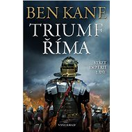 Triumf Říma - Elektronická kniha