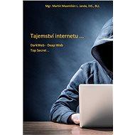 Tajemství internetu - Elektronická kniha