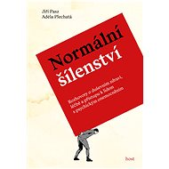 Normální šílenství - Elektronická kniha