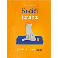 Kočičí terapie - Elektronická kniha