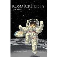 Kosmické listy - Jan Klíma, 288 stran