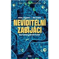 Neviditelní zabijáci - Elektronická kniha