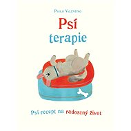 Psí terapie - Elektronická kniha