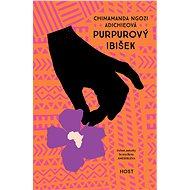Purpurový ibišek - Elektronická kniha