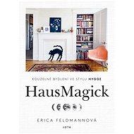 HausMagick - Elektronická kniha