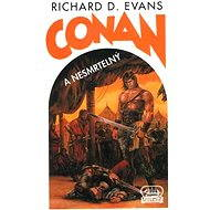 Conan a Nesmrtelný - Elektronická kniha