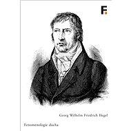 Fenomenologie ducha - Elektronická kniha