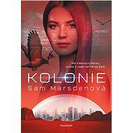 Kolonie - Elektronická kniha