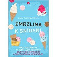 Zmrzlina k snídani - Elektronická kniha