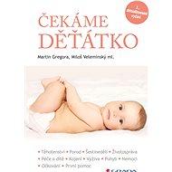 Čekáme děťátko - Elektronická kniha