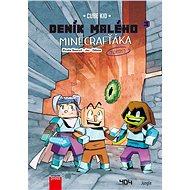 Deník malého Minecrafťáka: komiks 3 - Elektronická kniha