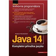 Java 14 - Elektronická kniha