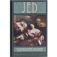 Jed - Joel Levy, 225 stran