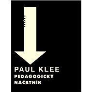 Pedagogický náčrtník - Elektronická kniha
