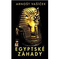 Egyptské záhady - Elektronická kniha