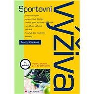 Sportovní výživa - Nancy Clark, 448 stran