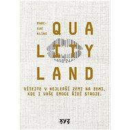 QualityLand - Marc-Uwe Kling, 384 stran