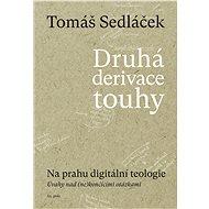 Druhá derivace touhy II. - Elektronická kniha