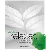 Chvilka na relaxaci - Elektronická kniha