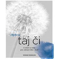 Chvilka na Taj-či - Elektronická kniha