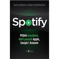 Spotify - Elektronická kniha