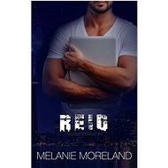 Reid - Melanie Moreland, 320 stran