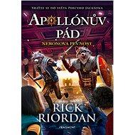 Apollónův pád - Neronova pevnost - Elektronická kniha