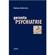 Gerontopsychiatrie - E-kniha