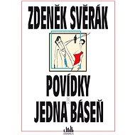 Povídky a jedna báseň - Zdeněk Svěrák, 104 stran