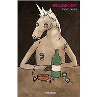 Jednorožec - Elektronická kniha