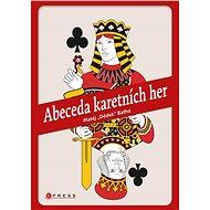 Abeceda karetních her - Elektronická kniha