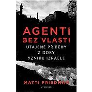 Agenti bez vlasti - Elektronická kniha