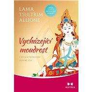 Vycházející moudrost - Elektronická kniha