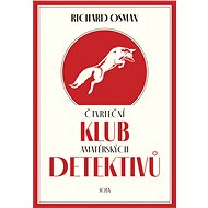 Čtvrteční klub amatérských detektivů - Richard Osman, 357 stran