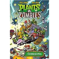 Plants vs. Zombies – Časokalypsa - Paul Tobin, 80 stran