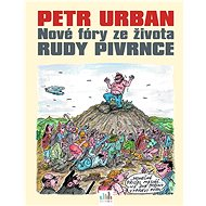 Petr Urban - Nové fóry ze života Rudy Pivrnce - Petr Urban, 176 stran