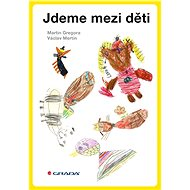 Jdeme mezi děti - Elektronická kniha