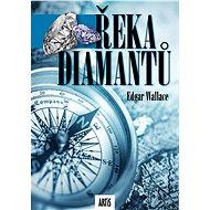 Řeka diamantů - Elektronická kniha
