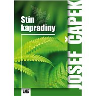 Stín kapradiny - Elektronická kniha