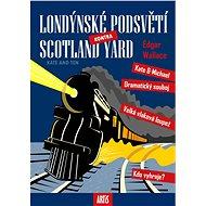 Londýnské podsvětí kontra Scotland Yard - Elektronická kniha