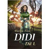 Didi - Elektronická kniha