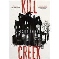 Kill Creek - Elektronická kniha