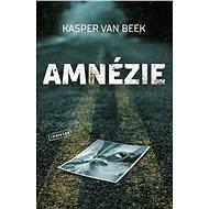 Amnézie - Elektronická kniha