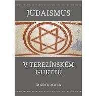 Judaismus v terezínském ghettu - Marta Malá, 120 stran