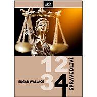 Čtyři spravedliví - Elektronická kniha
