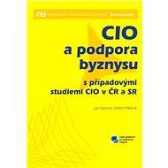 CIO a podpora byznysu - Elektronická kniha