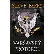 Varšavský protokol - Elektronická kniha