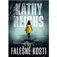 Falešné kosti - Elektronická kniha