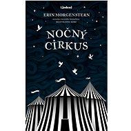 Nočný cirkus - Elektronická kniha