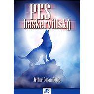 Pes baskervillský - Elektronická kniha